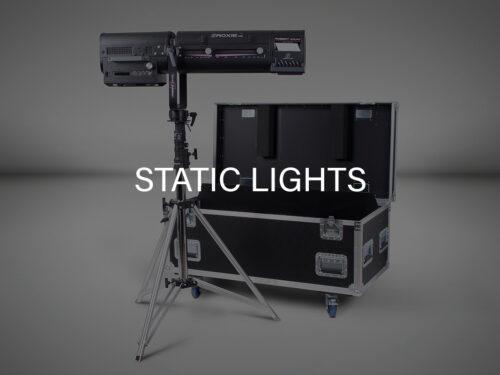 Static Lights