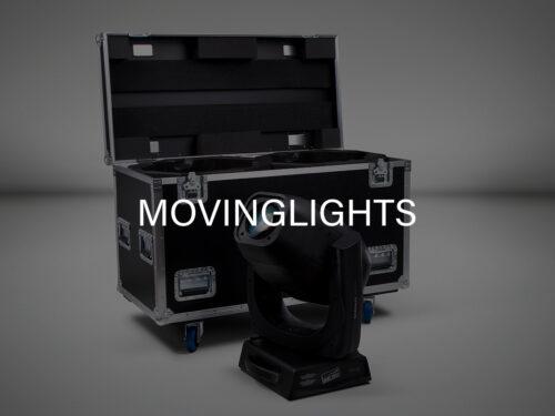 Moving Lights