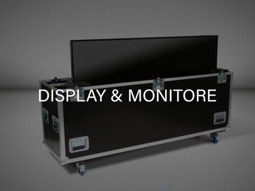 Displays & Monitore